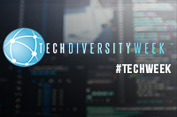 Tech Diversity Week