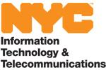 NYC Information, Technology & Telecommunications